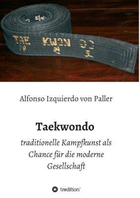"""""""Taekwondo"""" von Alfonso Izquierdo von Paller"""