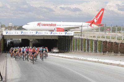 Tour of Antalya