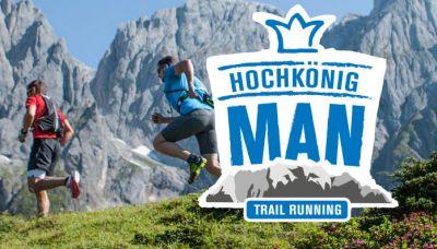 Der Hochkönigman: eine der attraktivesten Trail Running Veranstaltungen weltweit!