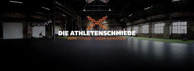 Die Athletenschmiede Düsseldorf