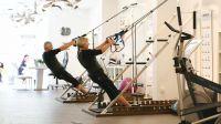 Dr. WOLFF Functional Training Station - Simplytrain EMS Studio