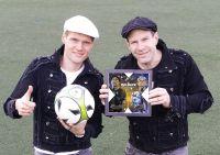 Die JunX grüßen unsere Fußball-Nationalmannschaft