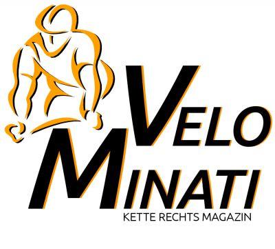 Velominati Radsport Magazin Logo