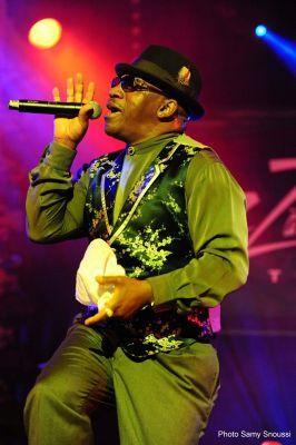 Viele Weltstars wie John Lee Hooker Jr. (Bild) spielen beim eintrittsfreien Bluesfestival vom 6.-12.August in Bamberg