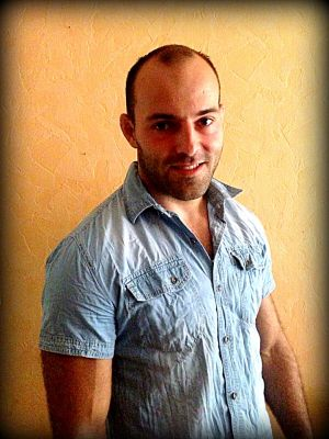 VIP - Personaltrainer Andy Bal