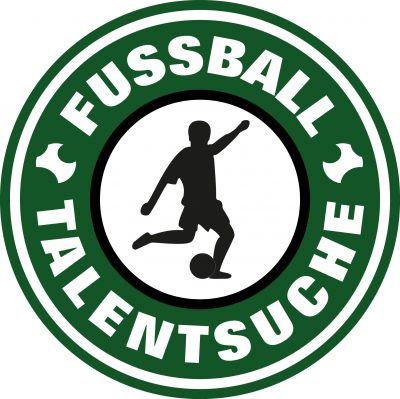 Logo Fussball Talentsuche