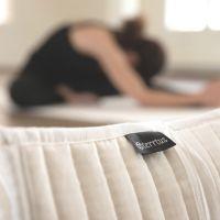 Yogamatte: Wenn die Rutschfestigkeit zum Problem wird.