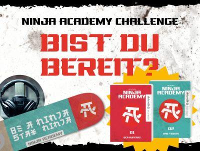 Ninja-Academy-Challenge