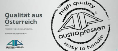 Müllpressen von Austropressen -Ihr Experte in Sachen Abfallwirtschaft