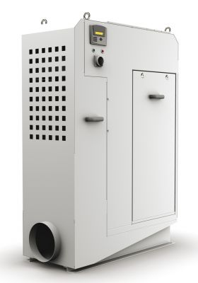 LTA Luftfilter Typ AC 6002-CIP