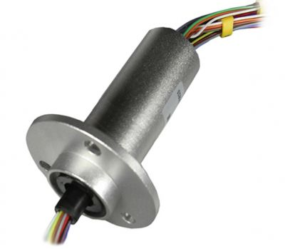 B-COMMAND Miniatur Schleifring rotarX