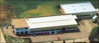 Becker Design GmbH - Werk in Angelbachtal