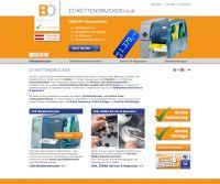 Etikettendrucker Onlineshop