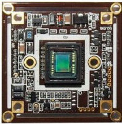 CCD-Kameramodul