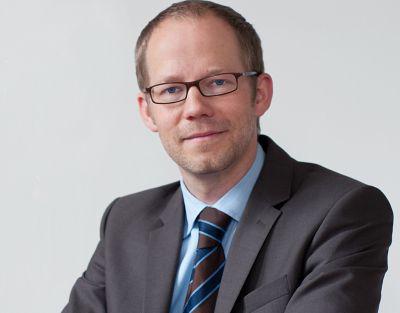 Verbandsmanager Christoph Bornhorn hat die Leitung der Geschäftsstelle des Elektronikfachverbandes FED übernommen