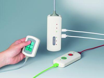 Gehäuse für kabelgebundene Anwendungen