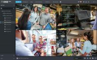 DSS Digital Retail Application von Dahua inkl. Fern-Videoüberwachung