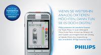 Philips Pocket Memo, Klassikmodus
