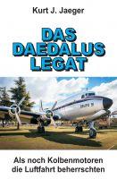 """""""DAS DAEDALUS LEGAT"""" von Kurt J. Jaeger"""