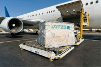 LÜTZE Airfreight
