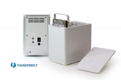 DataTale Thunderbolt 4-Bay RAID System RS-M4T