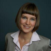"""Geschäftsführerin Dr. Verena Schraner: """"Wir freuen uns darüber, dass unsere digitalen Lösungen am Markt so gut angenommen werden."""""""