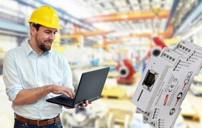 DEHNrecord Alert ermöglicht effiziente Service-Einsätze