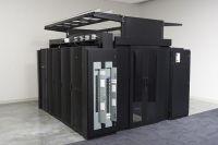 Neben HyperPod-Modulen werden im Demobereich des CSC auch verschiedene USV- und PDU-Systeme von APC by Schneider Electric gezeigt