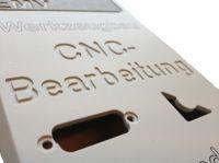 Werkzeugbau, CNC-Bearbeitung, Spritzguss, Kunststoffgehäuse