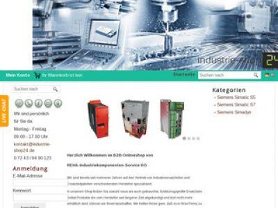industrie-shop24.de