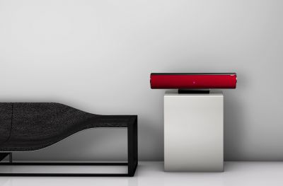CeraAIR Two - red grille