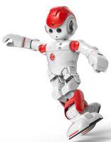 """Für das Smart Home gedacht: der """"Alpha 2 Intelligent Humanoid Roboter"""" von UBTECH Robotics Corp.. Foto: Firma"""
