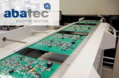 abatec elektronic solutions - Ihr Partner für Elektronikentwicklung und Elektronikfertigung