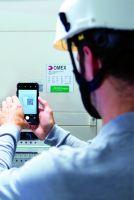 Dokumentation und Predictive Maintenance für NS- und MS-Anlagen: Digital Logbook von Schneider Electric
