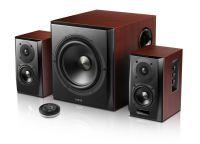 Edifier S350DB: Ein Klangerlebnis mit modernem Sound und klassischem Design