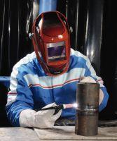 Typisch für das Herstellen edler Verbindungen ist nach wie vor die WIG-Schweißtechnologie.