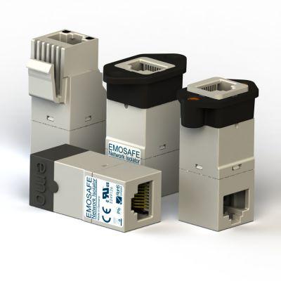 Netzwerkisolatoren EN70