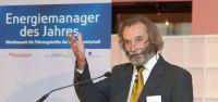 Der AWARD - Energiemanager des Jahres - Energie & Management