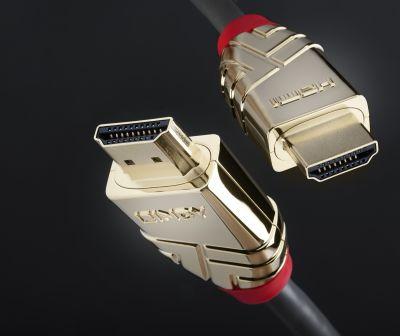 HDMI 2.1 Ultra-High-Speed-Kabel