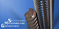 Gewindetechnik vom Profi - Spitzschuh Maschinenbau GmbH
