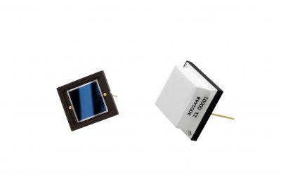 Silizium-PIN-Photodioden der Serie X von First Sensor.