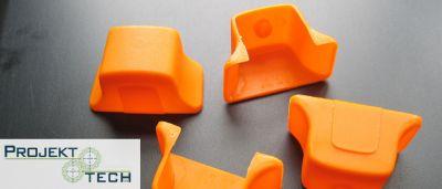 Projekt Tech: Ihr Experte für die Entwicklung von Kunststoffteilen