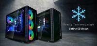 ds2vkey visual1050x500 - Fractal Design präsentiert das neue Define S2 Vision und die Dynamic X2 PWM Black Lüfter