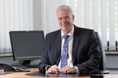 Klaus Moorlampen, Inhaber von Friesland Kabel