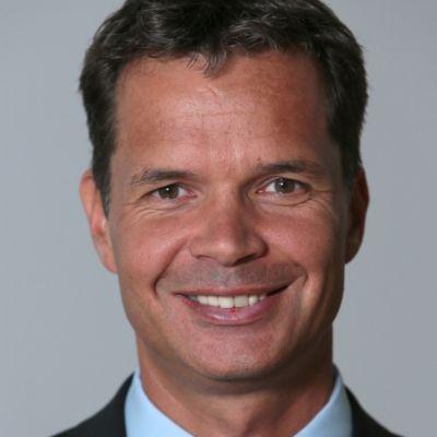 J. Overhues, Geschäfstführer Marketing & Vertieb