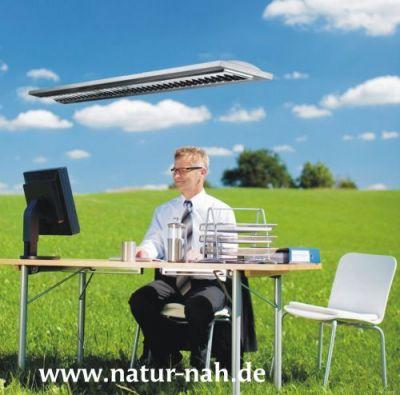 Licht wie in der Natur - Vollspektrumlicht