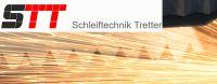 STT Schleif - Technik - Tretter - Ihr Experte für Granuliermesser