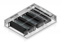 Mit den modularen SmartShelter-Rechenzentren von Schneider Electric konnte die Bereitstellungszeit um 50 Prozent reduziert werden