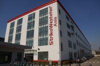 Neuer Firmensitz von StrikoWestofen in Taican, Asien.