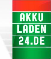 akkuladen24.de Firmenlogo